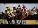 Al Boum Photo Fairyhouse G1 Ryanair Gold Cup Novice Chase Build Up Race Reaction 01 04 18
