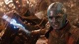 Мстители: Война бесконечности - Специальный ролик