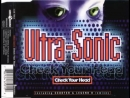 Ultra-Sonic - Check Your Head - Love Me Right Live In Zürich