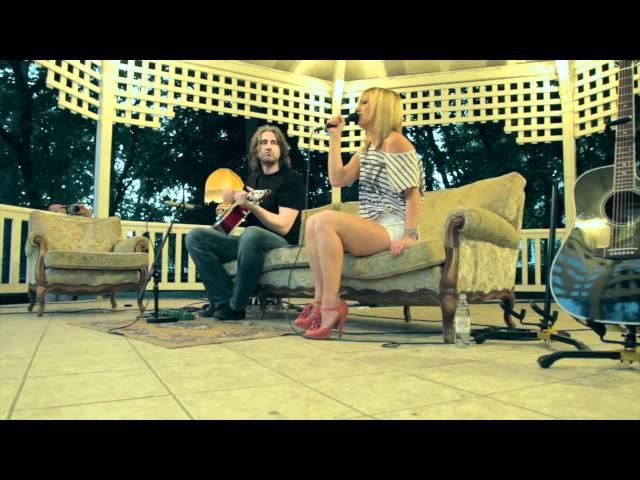 Adele Someone Like You acoustic cover by Tijana Branko LIVE