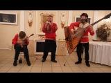 Русская песня