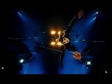 Паук из шоу OVO от Cirque du Soleil