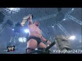 The Rock vs Stone Cold Steve Austin WrestleMania 17 Highlights