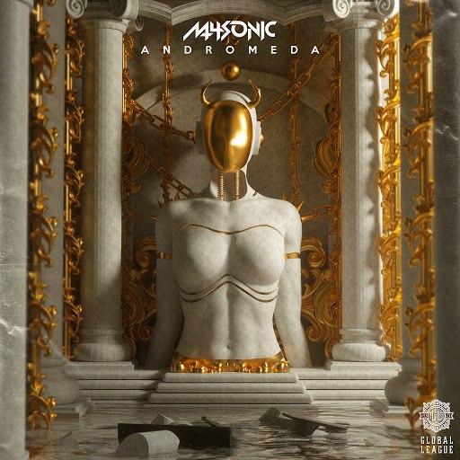 M4SONIC альбом Andromeda