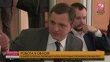 Комтет Верховно Ради розглянув питання блокади телеканалу ZIK