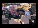 Europa Univesalis Византия 1309 (2 серия)