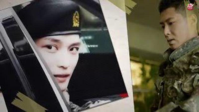[YJT] Yunjae đoàn viên 2015 (Yunjae is back!)