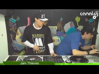 Jam Thieves - DrumnBass - DBON - 10.08.2016
