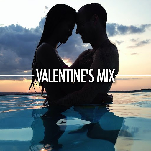 piano альбом Valentine's Mix: The Ultimate Romantic Piano Music for True Lovers