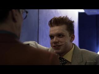 Gotham/Готэм-отрывок 4.17. Джером беседует с братом.