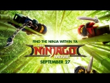 ✨The LEGO Ninjago Movie (2017) HD✔✨