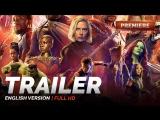 ENG | Трейлер №2: «Мстители: Война бесконечности» / «Avengers: Infinity War», 2018