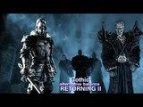 Gothic 2 возвращение 2.0 alternative balance Страж Братства Артефакты древности#48