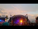 ВК Фестиваль 2017 - Макс Корж - Слова пацана 1