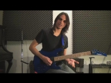 DC Music School - In the Style of Jason Becker Vol 1