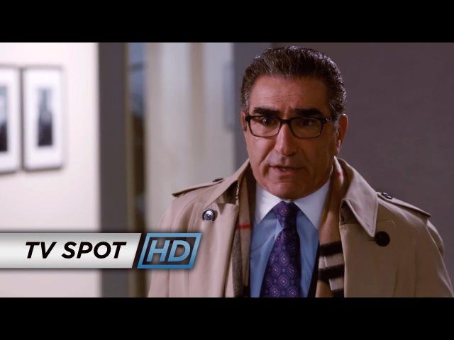 Фильм: «Программа защиты свидетелей Мэдиа» – ТВ Спот 2