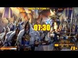 [18+] Шон и Тема - Высшие Эльфы в TW: Warhammer 2 стрим 2