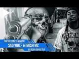SaD WolF &amp iBosh Mc - Акидаи GangsTeR (рэпи точики).mp4