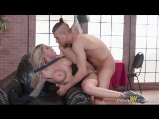 Karma Rx [ ПОРНО ВК, new Porn vk, HD 1080, Big Tits Worship,Blonde,Blowjob (POV),Deep Throat,Piercing,Rough Sex, LovPorn]