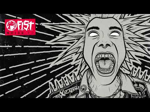 F.I.S.T. - Noise (Official Lyric Video)