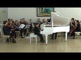 02 В А Моцарт, Менуэт из концерт для фортепиано №8 Иван Лисанов