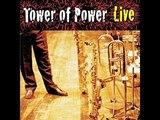 Travis Orbin - Tower of Power Medley