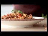 Рис по-тайски. Тайский рис с курицей и овощами. [Рецепты Елены Чазовой]