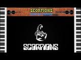 Scorpions - Wind of Change   рояль + скрипка