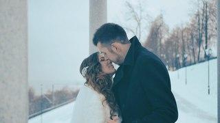 Артур и Юлия (wedding clip)
