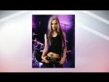 Стиль Аврил Лавин (Avril Lavigne)