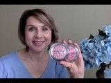 макияж за 5 минут на весну с НОВИНКОЙ МЭРИ КЭЙ пудры премиум - класса Sheer Dimensions