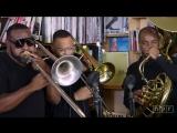 The Roots feat. Bilal_ NPR Music Tiny Desk Concert