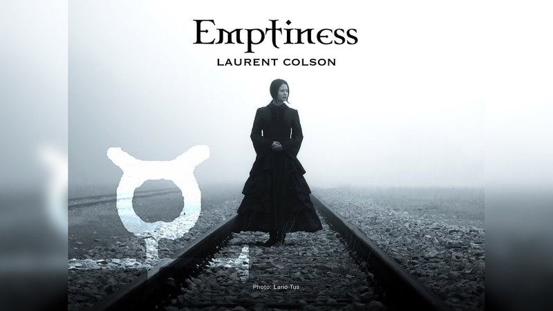 Laurent Colson - Emptiness [ Full Album ] \\ ⸶ Witch House ⸶ Experimental ⸶ Wave \\