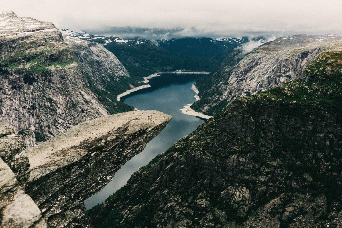 Роскошные пейзажи Норвегии - Страница 2 CuhmdeKxZqQ