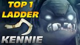 Kennie Pudge TOP 1 RANK Player Dota 2