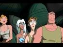 Видео к мультфильму «Атлантида: Затерянный мир» (2001): Трейлер