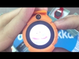 Обзор часов Smart Baby Watch Q360
