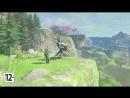 The Legend of Zelda: Breath of the Wild — трейлер с TGA 2017 (Nintendo Switch)