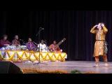 Performance by Ustad Zakir Hussain &amp Pt. Rajendra Gangani