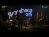 Вова Чё Морале и Sweet Hot Jazz Band - Armstrong Show(Upiter club 01.12.2017)