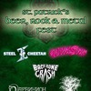 17.03   St. Patrick's Beer, Rock & Metal Fest