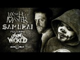Lex The Hex Master featuring Young Wicked - Samurai Official Music Video (Beyond Redemption - MNE)