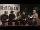 l'interview exclusive des one direction