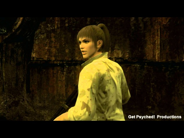 Metal Gear 2: Solid Snake MGO Rendition [Director's Cut] (Part 5: Reprieve Of The Doctor)