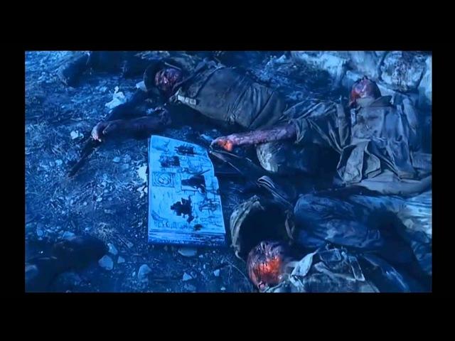 Отрывок из фильма Грозовые ворота Что я скажу матерям убитых пацанов