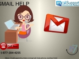 Grab the open door Now, Dial Gmail help 1-877-204-4255 for nothing