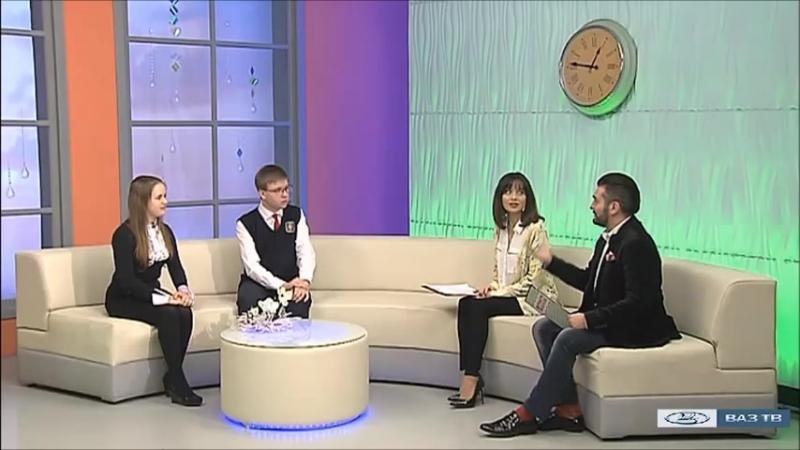 Члены АУМа в Тольятти в деталях 13 03 2018