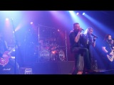 Iced Earth - Watching Over Me (Baltimore, MD with Barlow and Block)