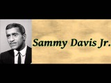I Got Plenty O'nuttin' - Sammy Davis Jr.