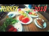 Турция 2018, Отдых с Ребенком в Турции 2018, Кемер. Отель Akka Claros 4*. Kemer Turkey 2018